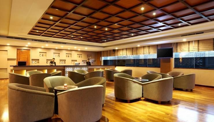 Santika Premiere Gubeng Surabaya - LOUNGE