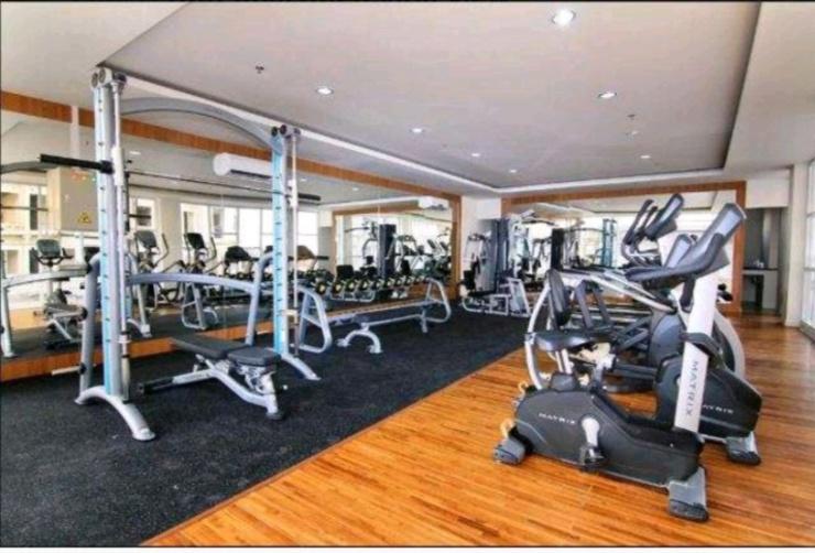 Vidaview Apartement 10 W By.Rannukarta Rent Makassar - facility