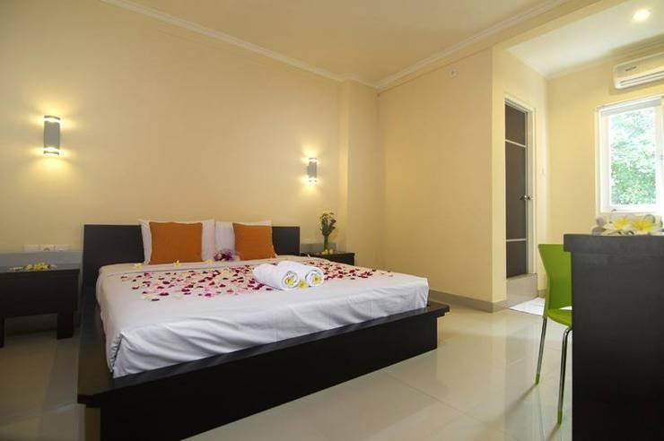 Saimai Residence Bali - Kamar