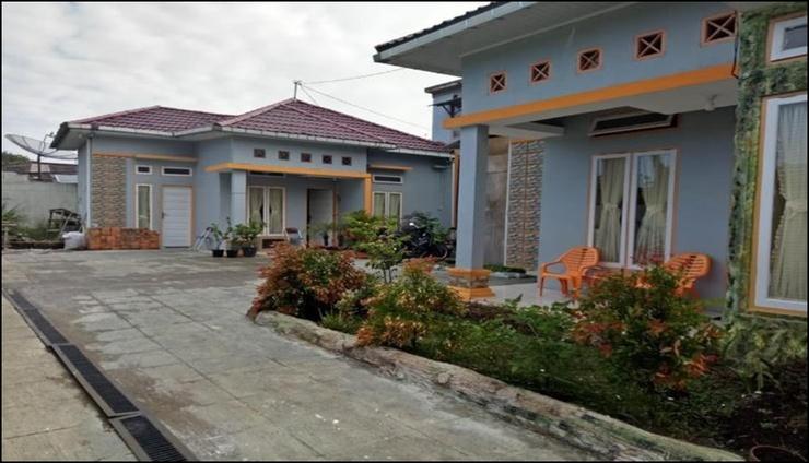 Ambacang Homestay 2 Bukittinggi - exterior