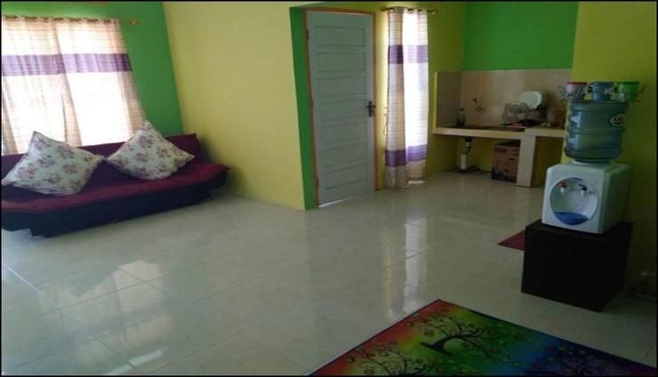 Ambacang Homestay 2 Bukittinggi - interior