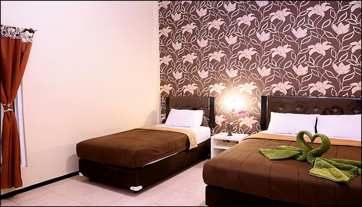 Omah Gajayana Syariah Homestay Malang - room
