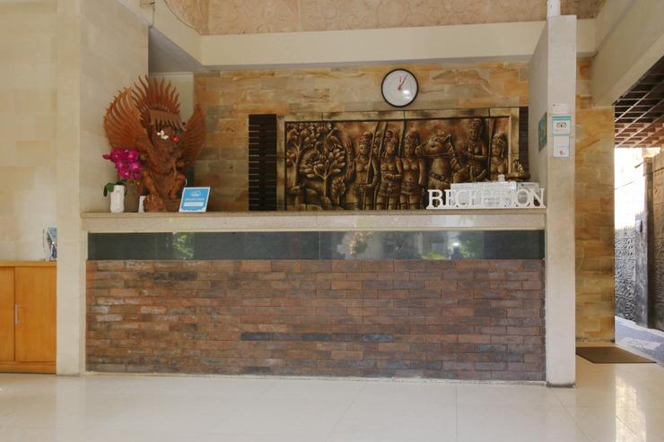 Airy Raya Legian 120 Kuta Bali - Others