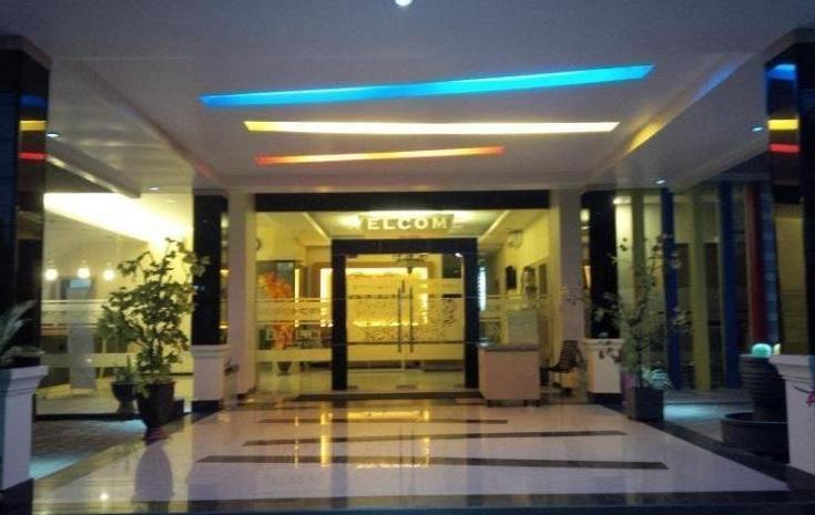 Nida Rooms Airport Road Baruga Kendari Booking Dan Cek