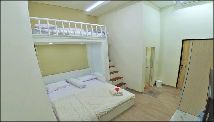 Yayah Room Syariah Near Dramaga IPB Bogor - room
