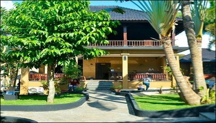 Villa Sayang Lombok Lombok - exterior