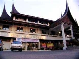 Hotel Royal Denai Bukittinggi - Tampak Luar