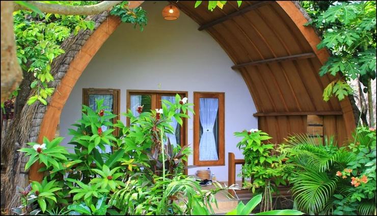 Bagus Village Lombok - exterior