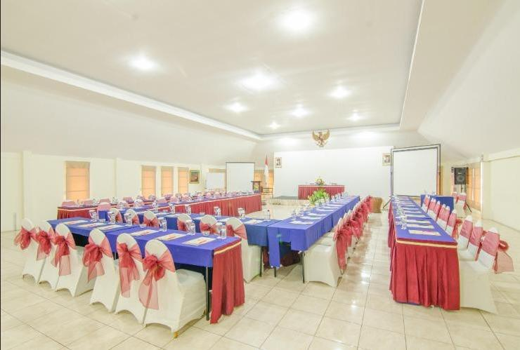 Pondok Jatim Park Malang - Meeting Room