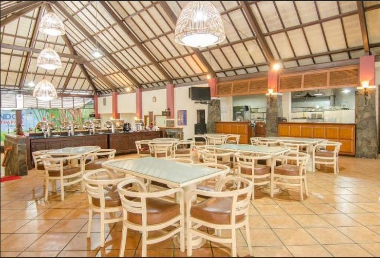 Pondok Jatim Park Malang - Restaurant