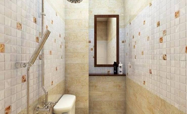 O2 Residence Luxury Medan - Kamar mandi