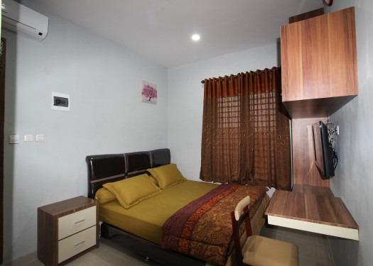 O2 Residence Luxury Medan - Kamar