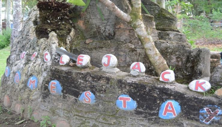 Uncle Jack Beach Homestay 2 Padang - Surroundings