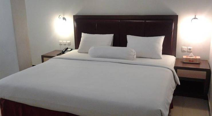 Alamat Review Hotel Agung Hotel Kendari - Kendari
