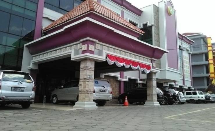 Hotel Grand Setia Kawan Solo -   bangunan