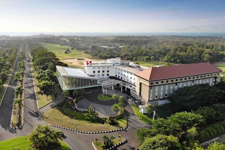 Swiss-Belresort Pecatu Bali - EXTERIOR
