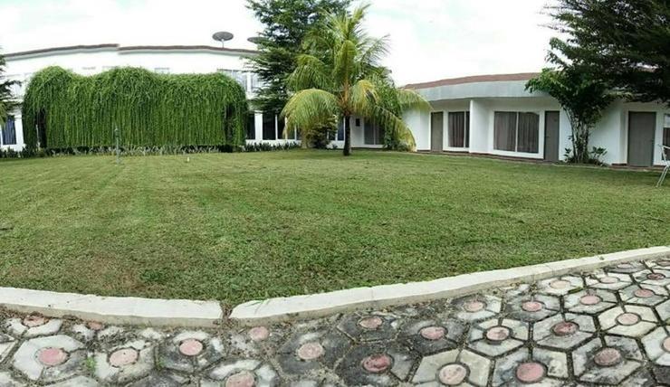Sunjaya Hotel Bangka - Exterior