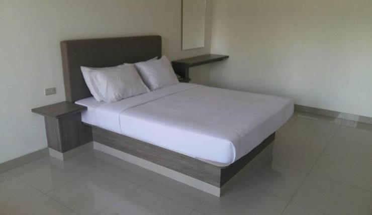 Sunjaya Hotel Bangka - Room