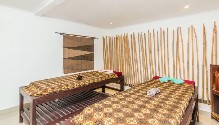 ZenRooms Umalas Klecung Villa - Kamar Spa