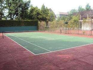 LPP Garden Hotel Yogyakarta - Fasilitas