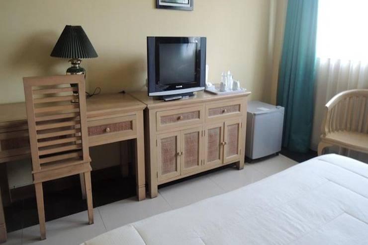 Green Wattana Hotel Sentul - Interior