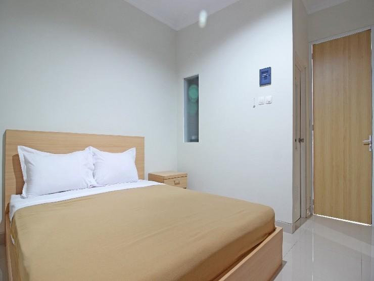 Guest House Gebang Asri  Yogyakarta - Guestroom