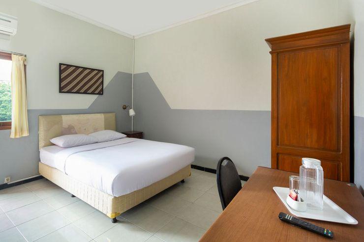 OYO 3338 Wisma Anugerah Solo - Bedroom