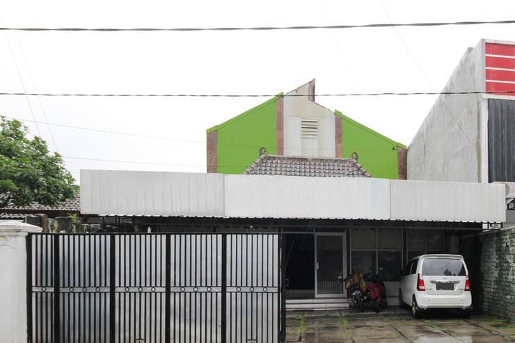 Airy Condong Catur Anggajaya Dua 110A Yogyakarta - Exterior