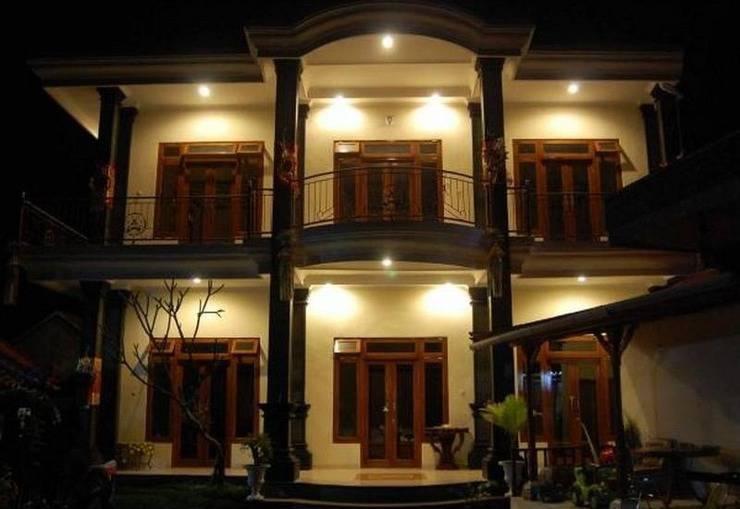 Aditya Home Stay Bali - Eksterior