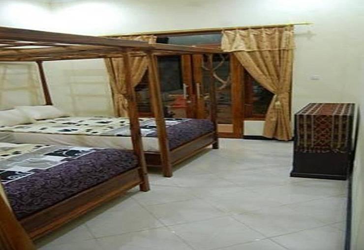 Aditya Home Stay Bali - Twin