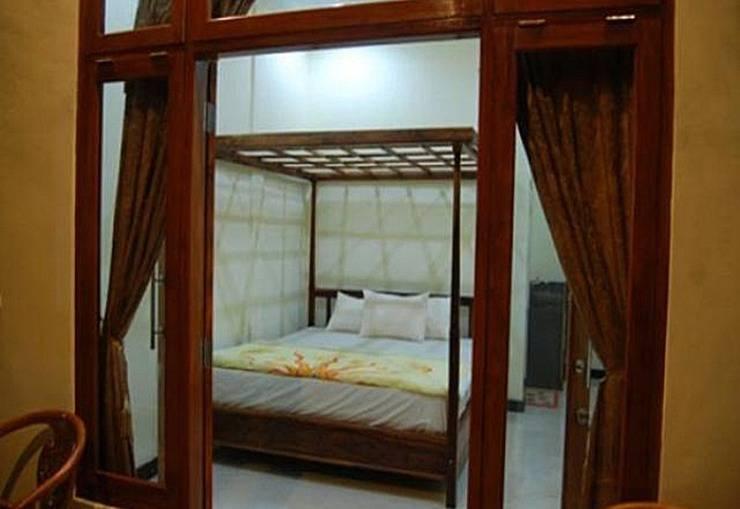 Aditya Home Stay Bali - Double