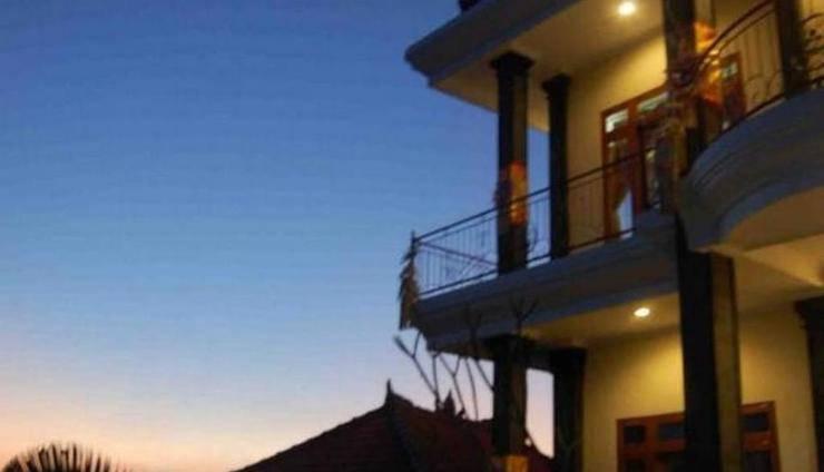Aditya Home Stay Bali - bangunan