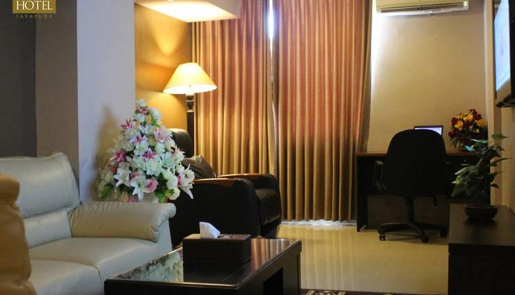 Grand Abe Hotel Jayapura - President Suite Room