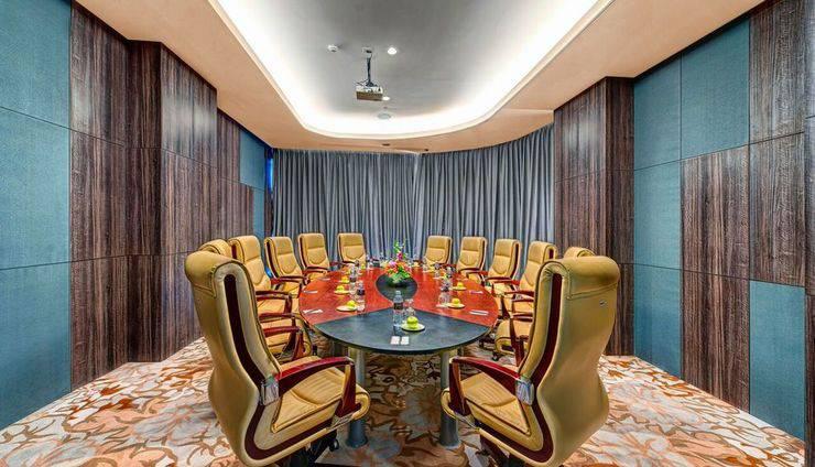 Melia Makassar - Private Meeting Room