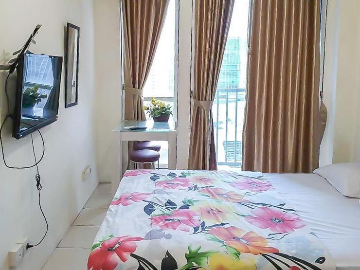 Pulogebang Hotel Jakarta - Photo
