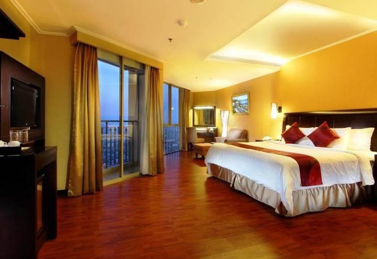 Best Western Mangga Dua - Suite Room