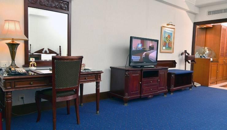 Sunlake Hotel Jakarta - Executive Double Room