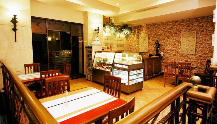 Sunlake Hotel Jakarta - Restoran