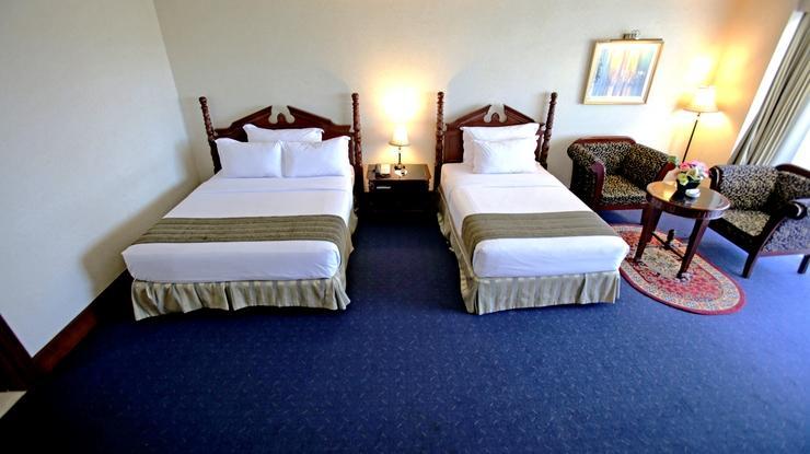 Sunlake Hotel Jakarta - Executive
