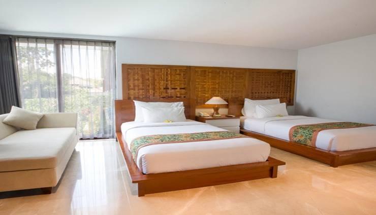Ubud Wana Resort Bali - Room