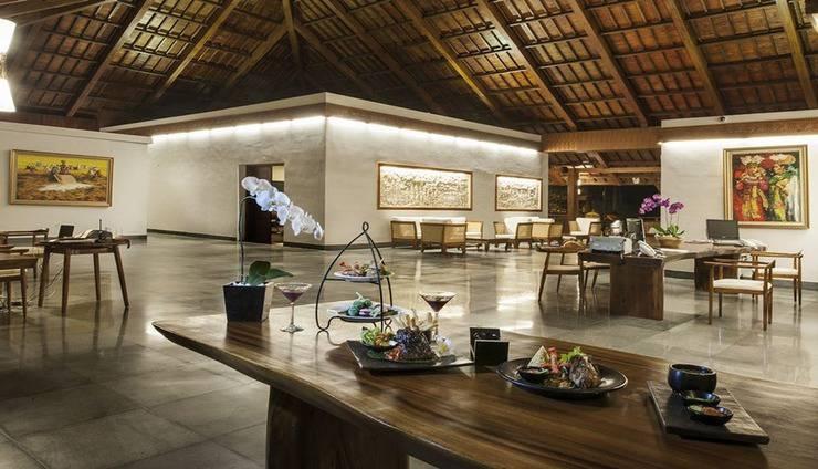 Ubud Wana Resort Bali - Facilities