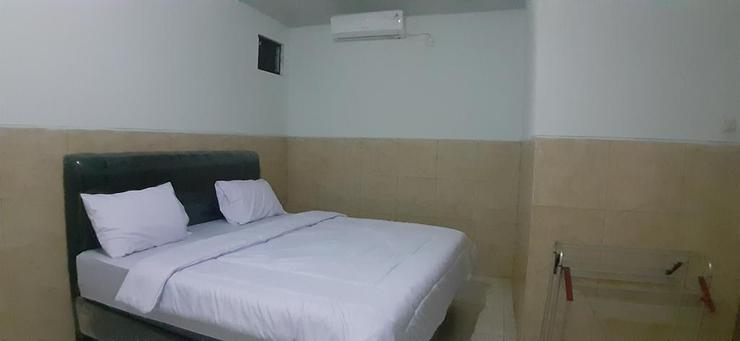 Capital O 2242 Zleepy Hotel Rahayu Cirebon - Guestroom D/D
