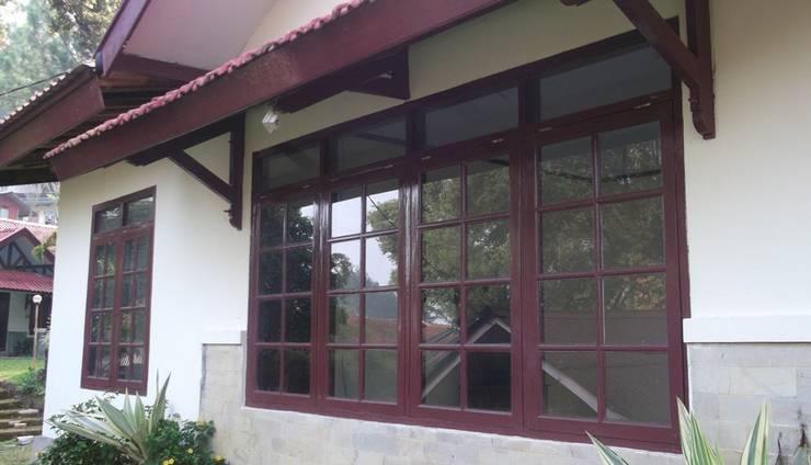Pertiwi Village  Bogor - Villa