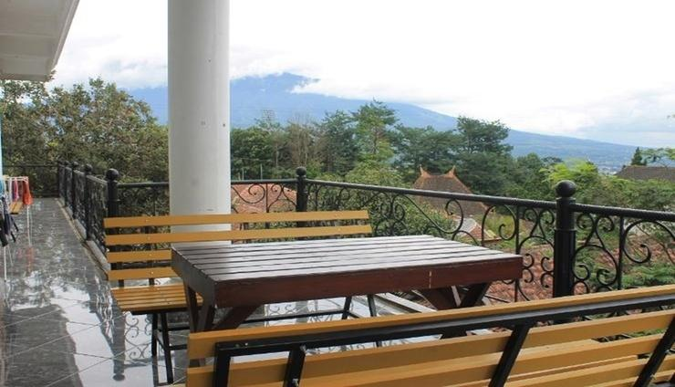 Sahabat Backpacker 2 (Mata Bean) Batu - Facilities