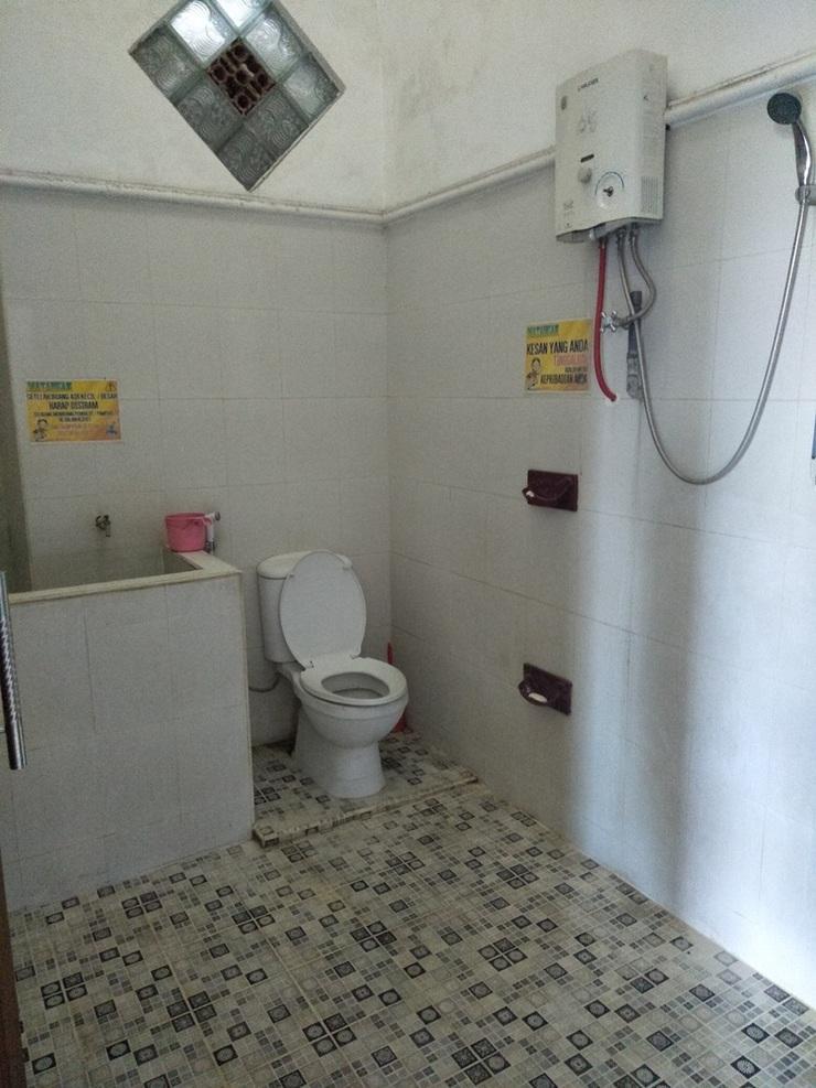 Sahabat Backpacker 2 (Mata Bean) Batu - Kamar mandi