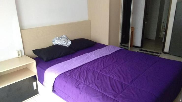 Gateway Pasteur by Evencio Hospitality Bandung - Bedroom