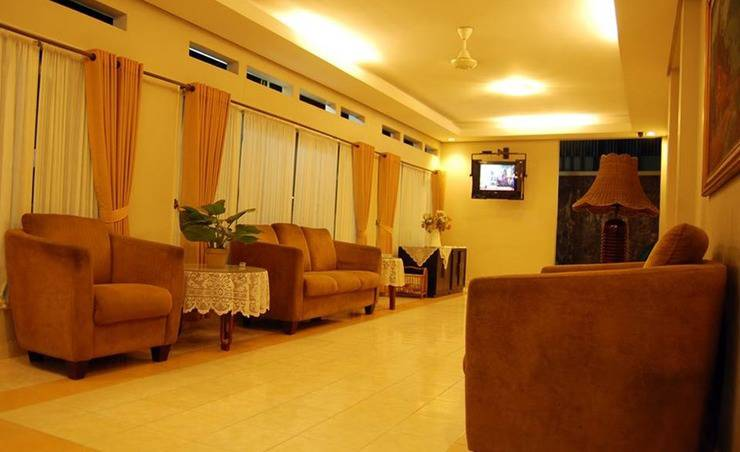 The Abidin Hotel Padang - Interior