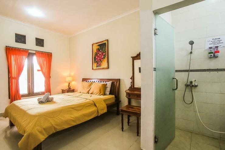 Rabasta Hotel  Kuta Bali - interior