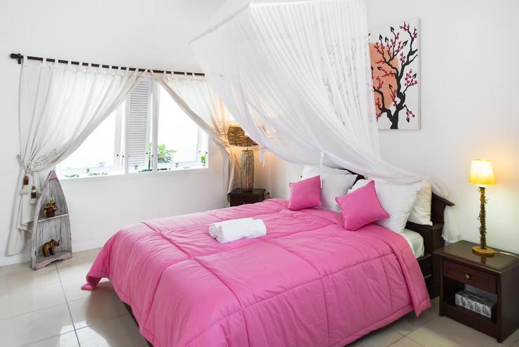 Villa Jasmine Seminyak Bali - Guest room