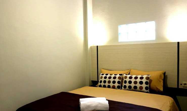 Vanila Homestay Yogyakarta - Room